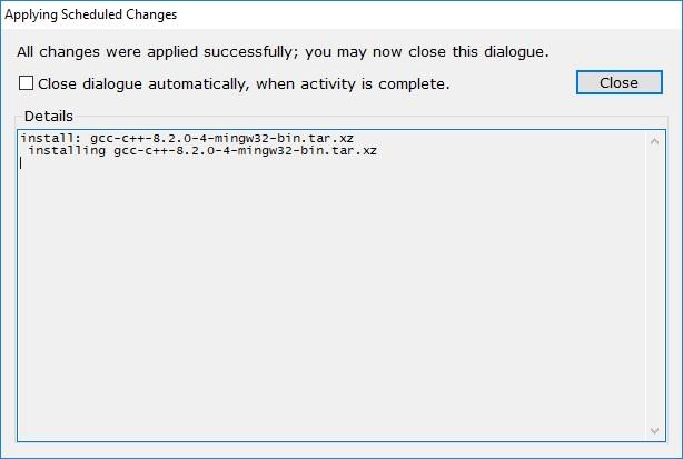 gnc compiler